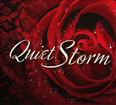 Quiet Storm [Time Life]