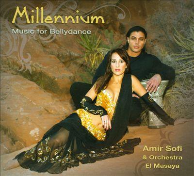 Millennium: Music For Bellydance