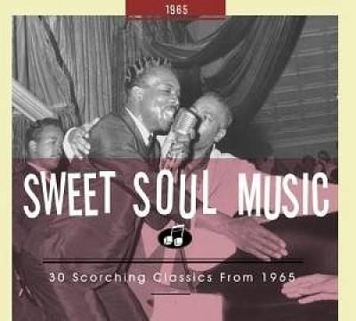 Sweet Soul Music: 1965