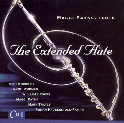 The Extended Flute