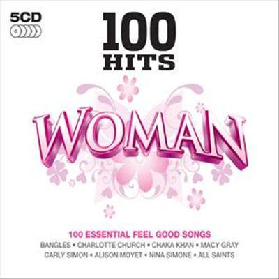 Karaoke: 100 Hits Woman