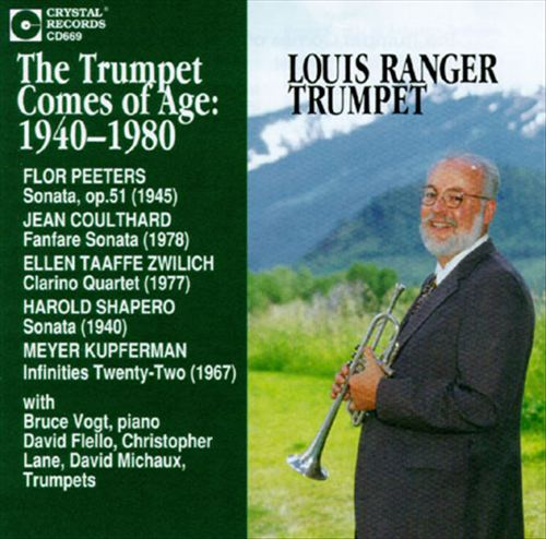 The Trumpet Comes Of Age