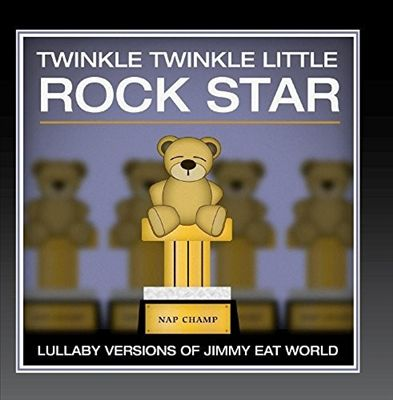 Lullaby Versions of Jimmy Eat World