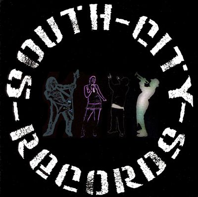 South-City-Records