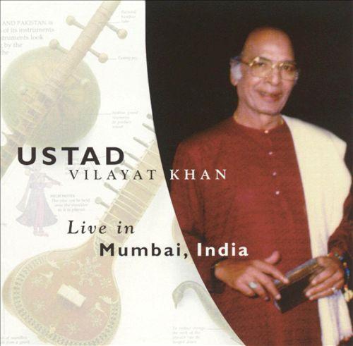 Live in Mumbai, India