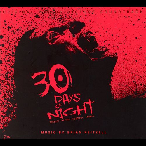 30 Days of Night [Original Soundtrack]