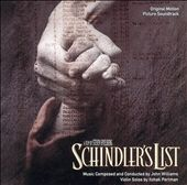 Schindler's List [Original Motion Picture Soundtrack]