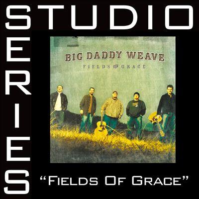 Fields of Grace [Studio Series Performance Track]