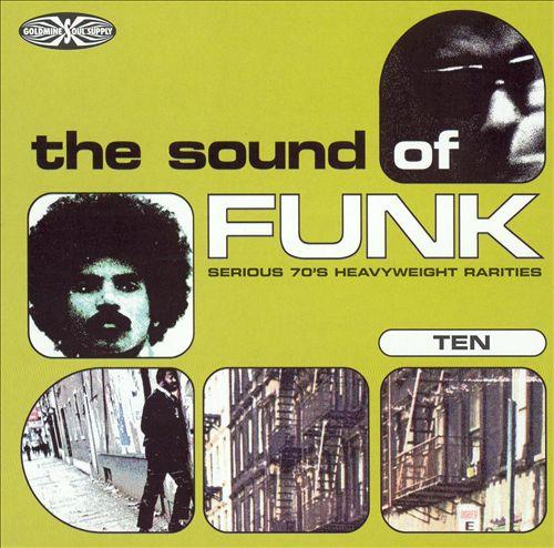 Sound of Funk, Vol. 10