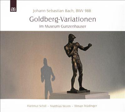 Johann Sebastian Bach: Goldberg-Variationen im Museum Gunzenhauser