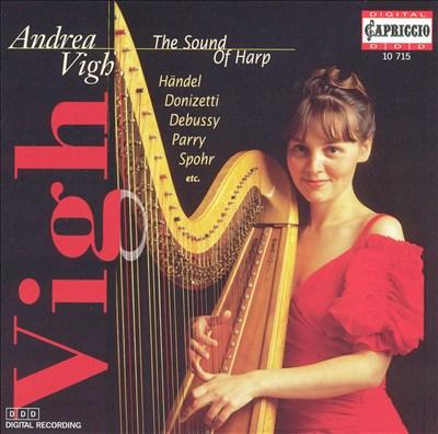 The Sound of Harp