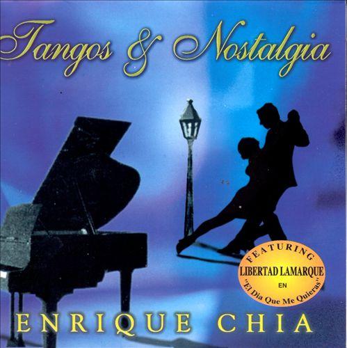 Tangos Y Nostalgia