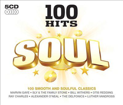 100 Hits: Soul [2015]