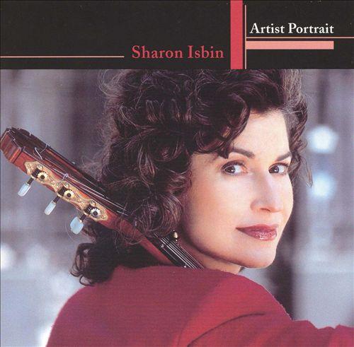 Artist Portrait: Sharon Isbin