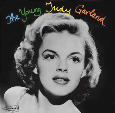 The Young Judy Garland