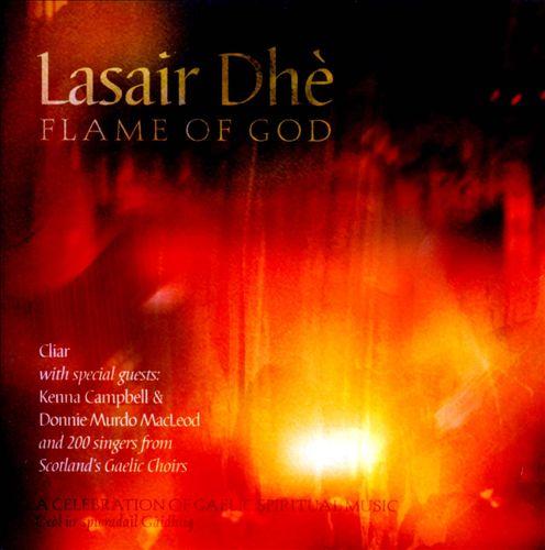 Lasair Dhe: Flame of God