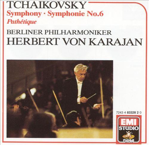 Tchaikovsky: Symphony No. 6 Pathétique