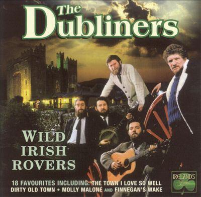 Wild Irish Rovers