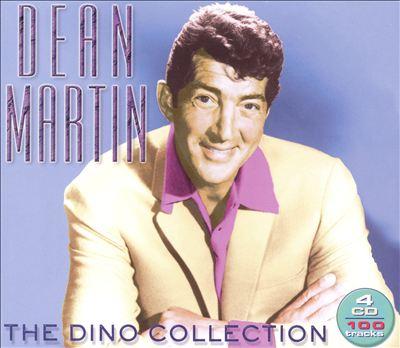 Dino Collection [Box Set]