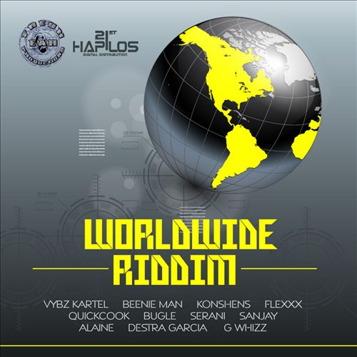 Worldwide Riddim