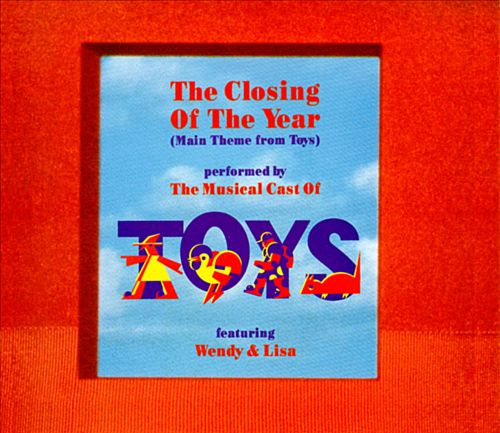 The Closing of the Year (Main Theme from Toys) [#2]