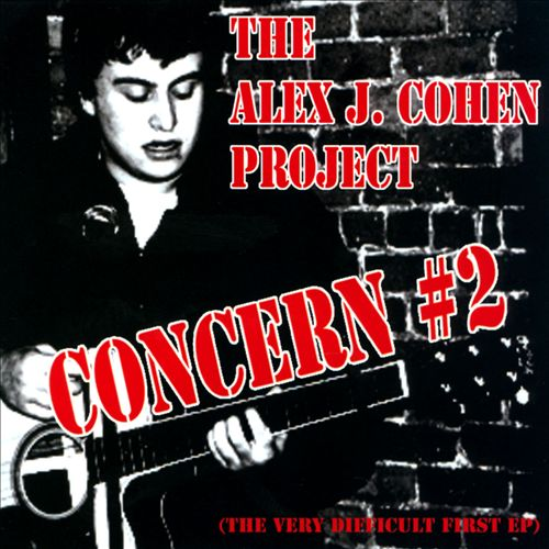 Concern #2: The Very Difficult First E.P.