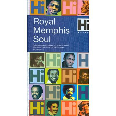 Royal Memphis Soul