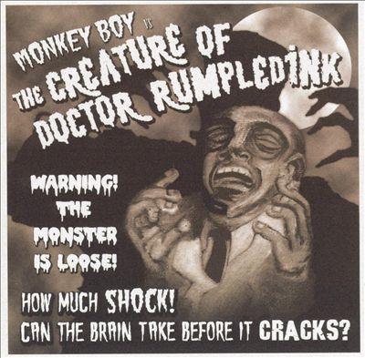 Creature of Dr. Rumpledink