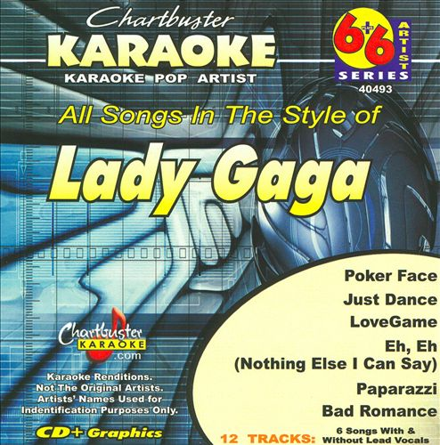 Karaoke: Lady Gaga