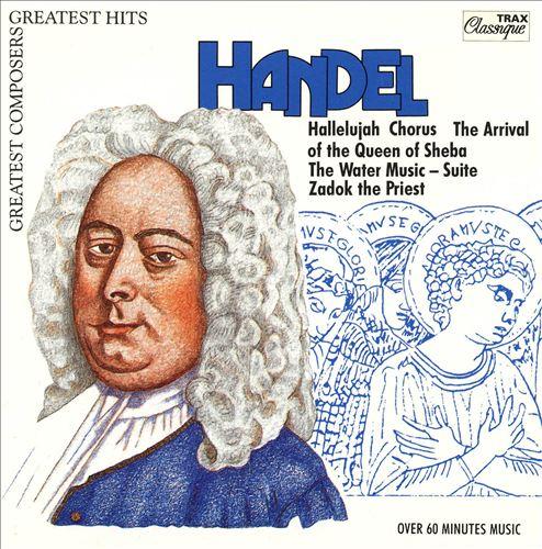 Handel's Greatest Hits