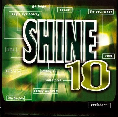 Shine, Vol. 10
