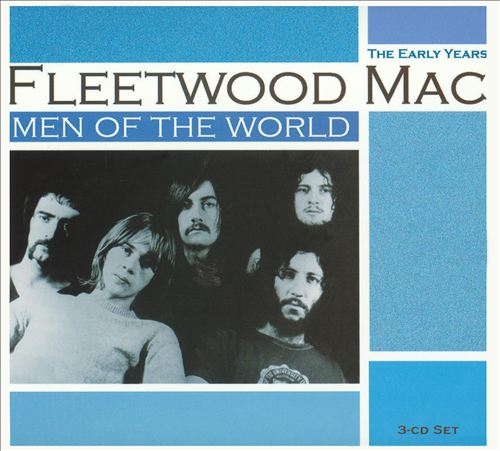 Men of the World: The Early Years