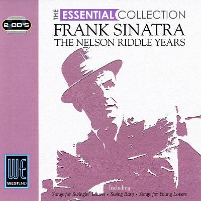 The Nelson Riddle Years: The Essential Collection
