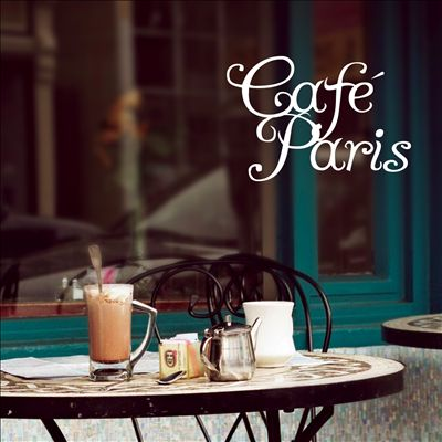 Cafe Paris [Fast Forward]