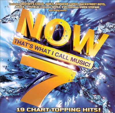 Now That's What I Call Music! 7