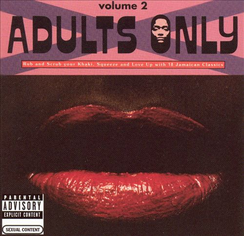 Adults Only!, Vol. 2
