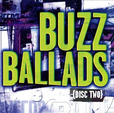 Buzz Ballads, Vol. 2 [2005]