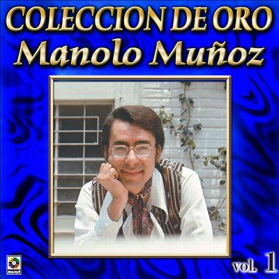 Coleccion De Oro, Vol. 1