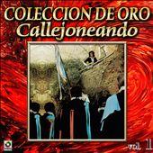Coleccion De Oro: Callejoneando Con Las Estudiantinas, Vol. 1