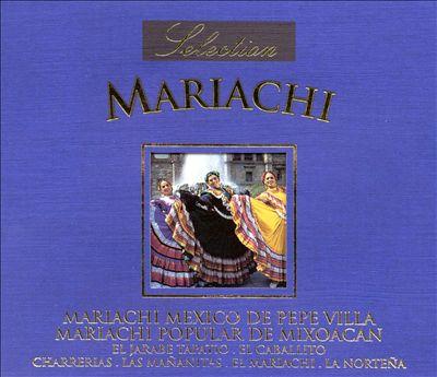 Mariachi [Proper]