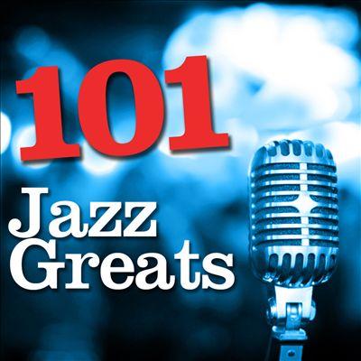 101 Jazz Greats