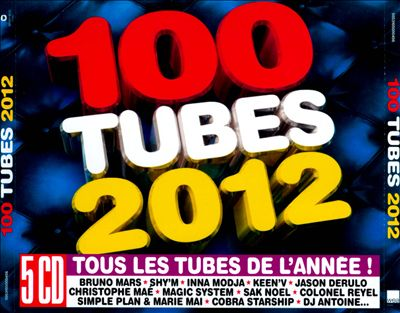100 Tubes 2012
