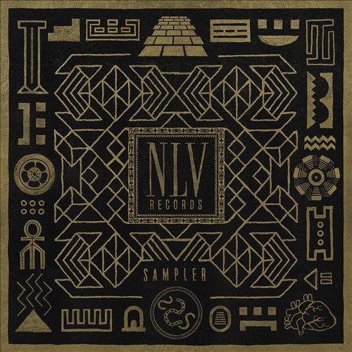 NLV Records Sampler