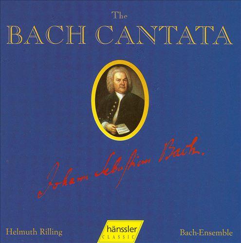 Cantata No. 83,