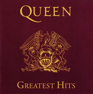 Greatest Hits [1992]