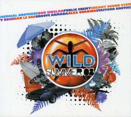 Wild Summer 2008