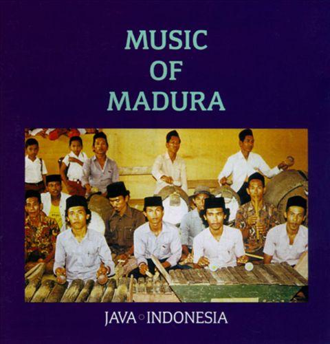 Music of Madura