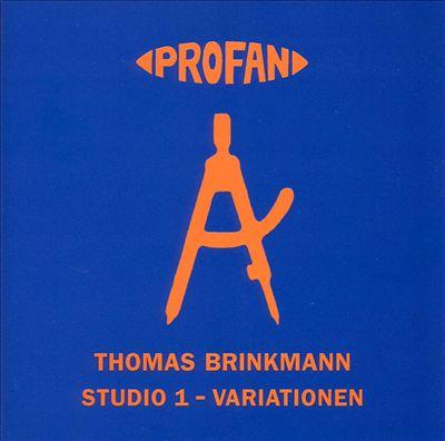 Studio 1 - Variationen