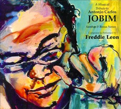 A Musical Tribute To Antonio Carlos Jobim