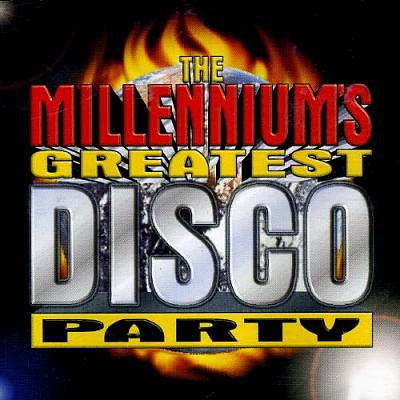 Millennium's Greatest Disco Party